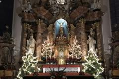 Fulda_KlosterkircheFrauenberg_Altar2