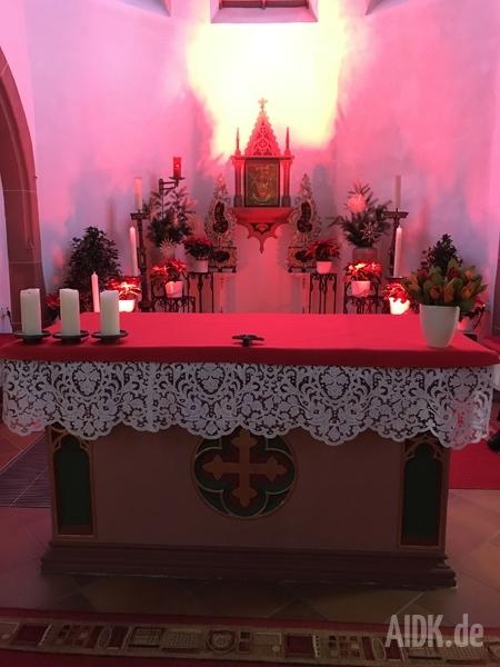 Fulda_Severikirche_Altar2