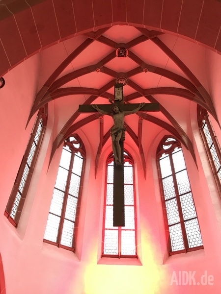 Fulda_Severikirche_Kreuz