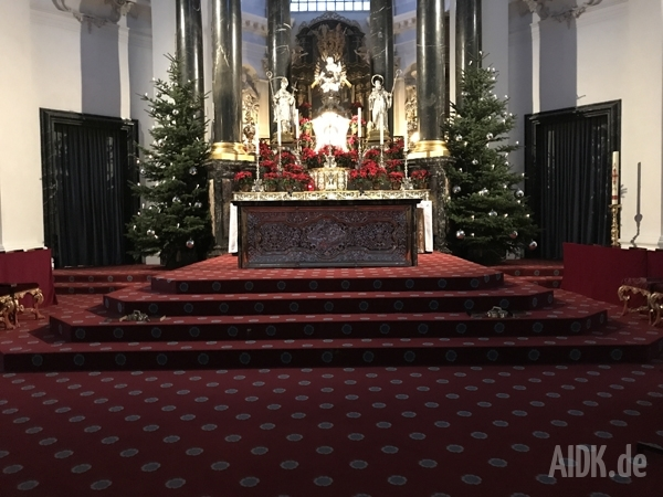 Fulda_StSalvator_Altar1