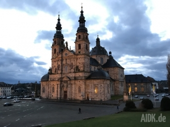 Fulda_StSalvator_Kirche2