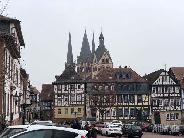 Gelnhausen_Marienkirche_Kirche1