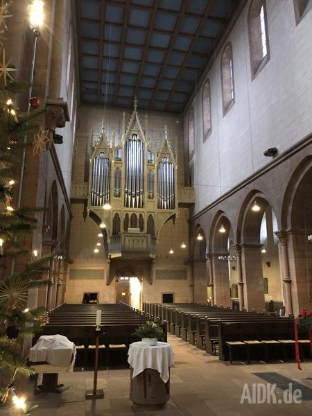 Gelnhausen_Marienkirche_Kirche6