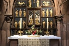 Gelnhausen_Marienkirche_Altar5