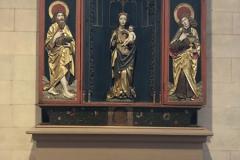 Gelnhausen_Marienkirche_Altar6