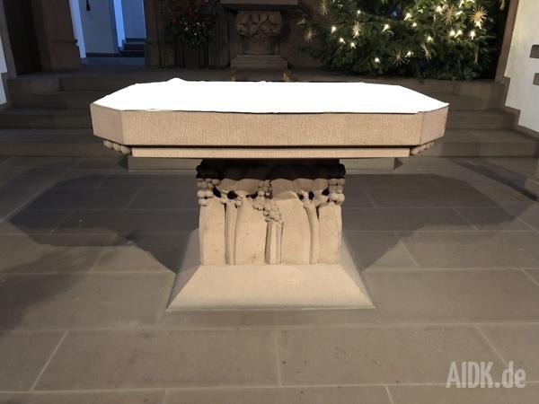 Gelnhausen_StPeter_Altar