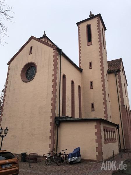 Gelnhausen_StPeter_Kirche2