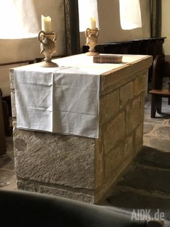 Goslar_JohannesDerTaeufer_Altar
