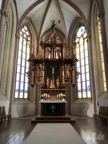 Goslar_Marktkirche_Altar2