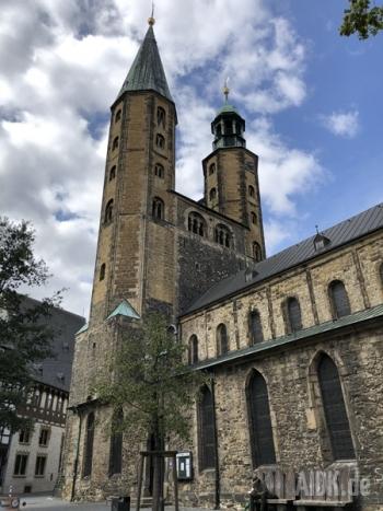 Goslar_Marktkirche_Kirche15