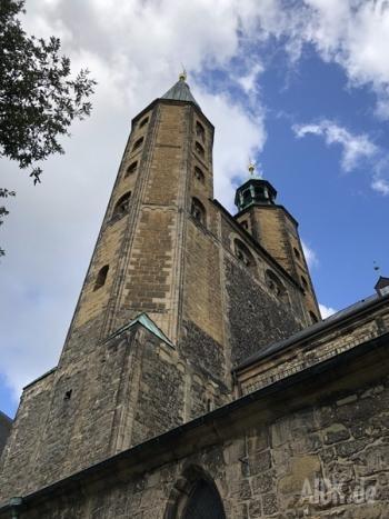 Goslar_Marktkirche_Kirche3