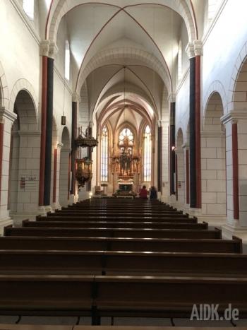 Goslar_Marktkirche_Kirche4