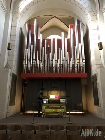Goslar_Marktkirche_Kirche5