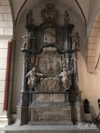 Goslar_Marktkirche_Kirche8