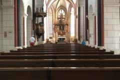 Goslar_Marktkirche_Kirche10