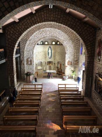 Greccio_KircheUnbefleckteEmpfaengnis_Kirche8