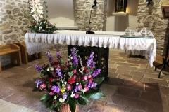 Greccio_KircheUnbefleckteEmpfaengnis_Altar