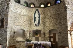 Greccio_KircheUnbefleckteEmpfaengnis_Kirche1