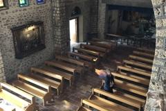 Greccio_KircheUnbefleckteEmpfaengnis_Kirche5