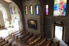Greccio_KircheUnbefleckteEmpfaengnis_Kirche7