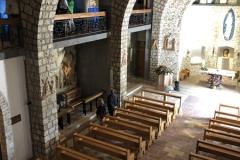 Greccio_KircheUnbefleckteEmpfaengnis_Kirche9
