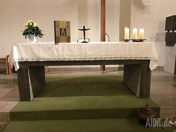 Hasselroth_StJosef_Altar