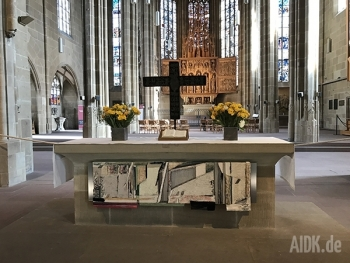 Heilbronn_Kilianskirche_Altar