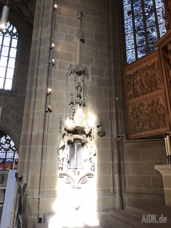 Heilbronn_Kilianskirche_Tabernakel