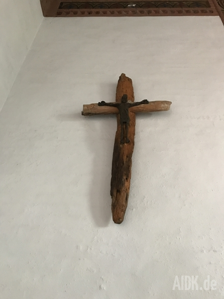 Langeoog_Inselkirche_Kreuz