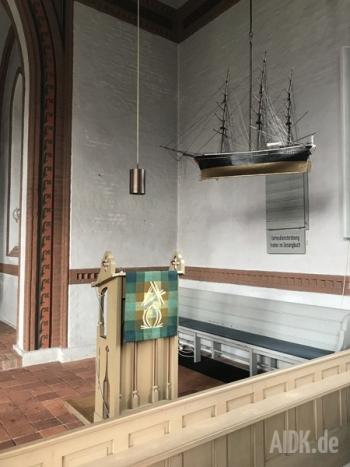 Langeoog_Inselkirche_Kirche5