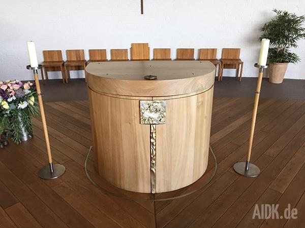 Langeoog_StNikolaus_Altar