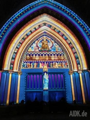 London_WestminsterAbbey_Kirche02