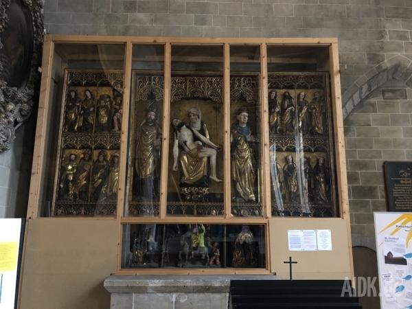 Quedlinburg_StBenedikti_Altar6