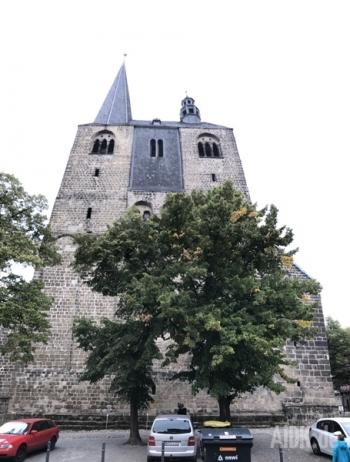Quedlinburg_StBenedikti_Kirche3