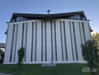 Rottenburg_MariaKoenigin_Kirche1