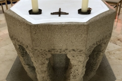 Rottenburg_PaterKentenichBegegnungsstaette_Altar3