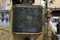 SantaMariaDegliAngeli_Portiuncula_Ambo1