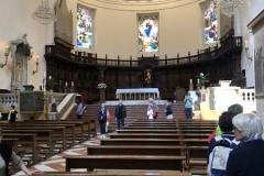 SantaMariaDegliAngeli_Portiuncula_Kirche4