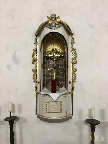Schoental_Kapelle_Tabernakel