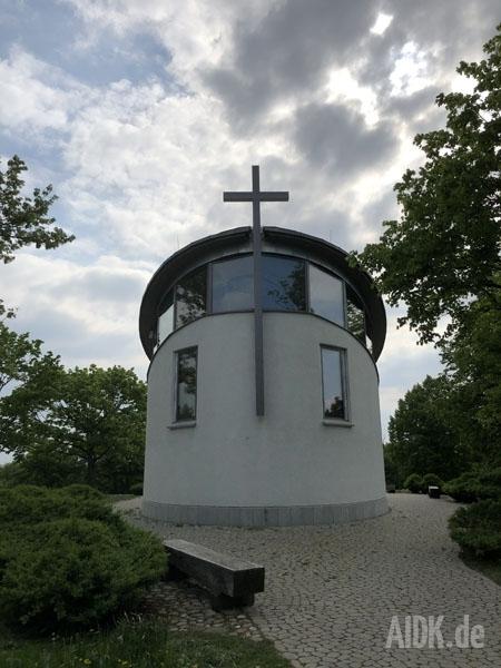 SchwaebischHall_Autobahnkapelle_Christophorus_Kirche1
