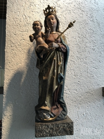 Stuttgart_HeiligGeist_Kirche6