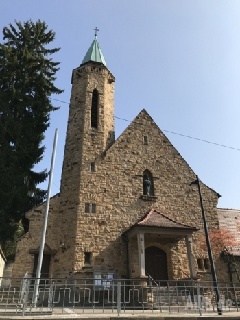 Stuttgart_MariaeHimmelfahrt_Kirche4