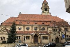 Stuttgart_Markuskirche_Kirche1
