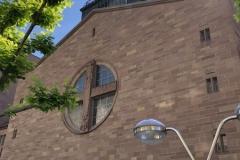 Stuttgart_StEberhard_Kirche13