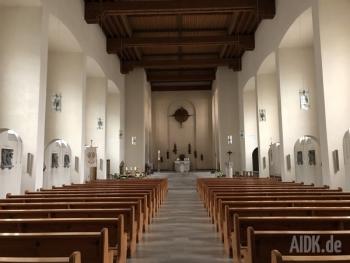 Stuttgart_StFranziskus_Kirche1