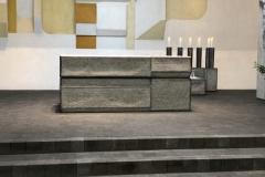Stuttgart_StJosef_Altar1