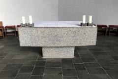 Stuttgart_StThomasMorus_Altar