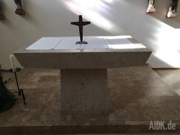 Untermarchtal_Nothelferkapelle_Altar