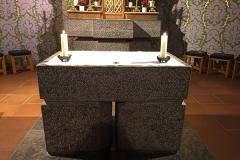 Untermarchtal_Rosenkranzkapelle_Altar