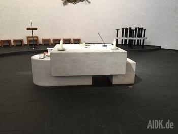 Untermarchtal_Vinzenzkirche_Altar